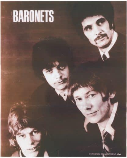 Baronets , 1960erhistorier